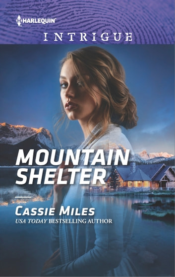 Mountain Shelter ebook by Cassie Miles