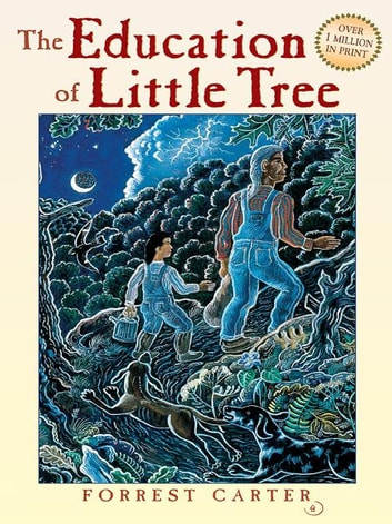 education of little tree Earnest to a fault, the education of little tree is the story of a little cherokee boy, little tree (joseph ashton), being raised in the smoky mountains of tennessee by his grandparents.