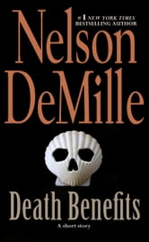 Death Benefits ebook by Nelson DeMille