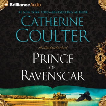 Prince of Ravenscar audiobook by Catherine Coulter