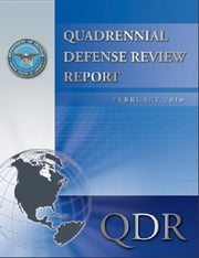 Quadrennial Defense Review Report 2010 ebook by US DEPARTMENT OF DEFENSE