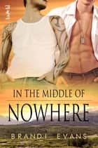 In the Middle of Nowhere ebook by Brandi Evans