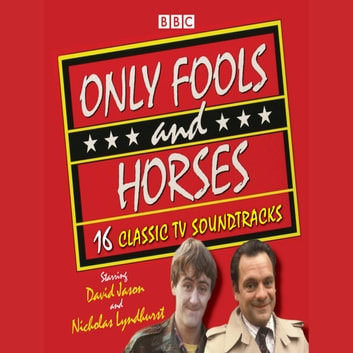 Only Fools And Horses audiobook by John Sullivan
