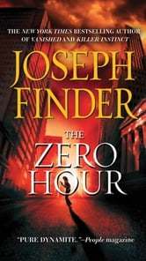 The Zero Hour ebook by Joseph Finder