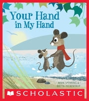 Your Hand in My Hand ebook by Mark Sperring,Britta Teckentrup