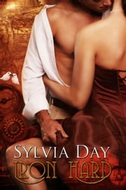 Iron Hard ebook by Sylvia Day