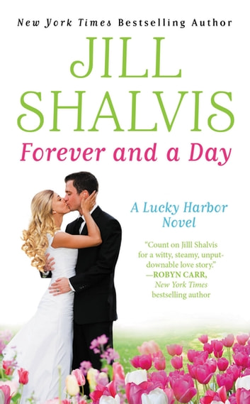 Forever and a Day ebook by Jill Shalvis