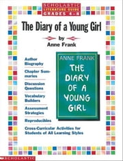 Literature Guide: Anne Frank: The Diary of a Young Girl ebook by Dooley, Virginia