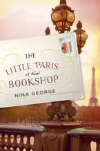 The Little Paris Bookshop, A Novel