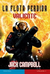 Valiente ebook by Jack Campbell