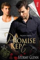 A Promise Kept ebook by Stormy Glenn