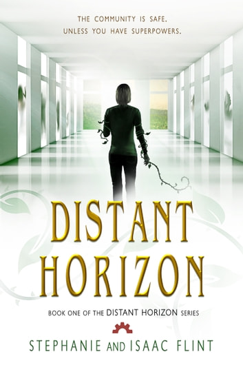 Distant Horizon ebook by Stephanie Flint,Isaac Flint