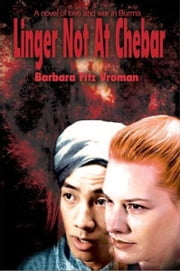Linger Not At Chebar ebook by Barbara Vroman
