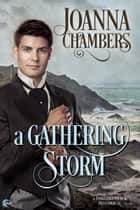 A Gathering Storm ebook by