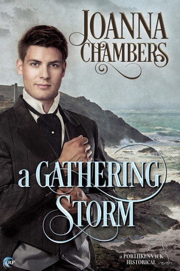 A Gathering Storm ebook by Joanna Chambers