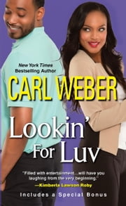 Lookin' For Luv ebook by Carl Weber