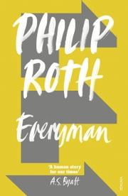 Everyman ebook by Philip Roth