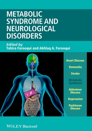 Metabolic syndrome and neurological disorders ebook by metabolic syndrome and neurological disorders ebook by fandeluxe PDF
