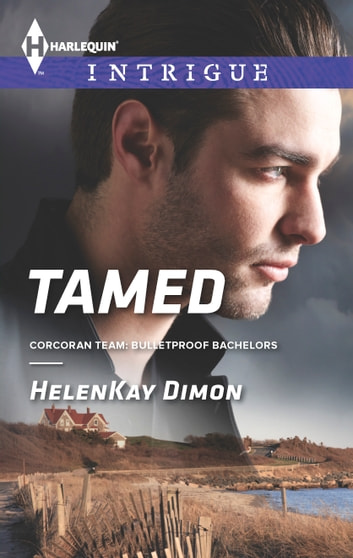 Tamed ebook by HelenKay Dimon