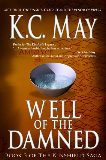 Well of the Damned ebook by K.C. May