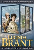 Salt Hendon Collection ebook by Lucinda Brant