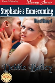 Stephanie's Homecoming ebook by Debbie Bailey