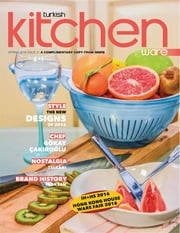Turkish Kitchenware N. 21 ebook by IMMIB