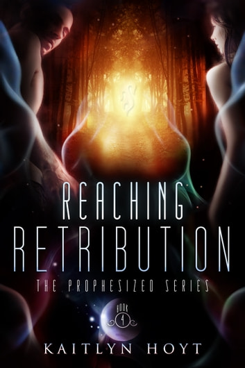 Reaching Retribution ebook by Kaitlyn Hoyt