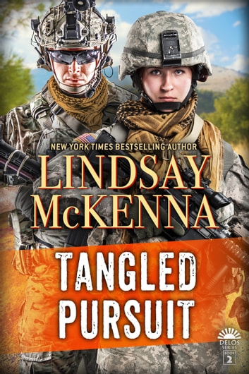 Tangled Pursuit ebook by Lindsay McKenna