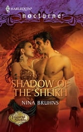 Shadow of the Sheikh ebook by Nina Bruhns
