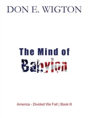 The Mind of Babylon ebook by Don Wigton
