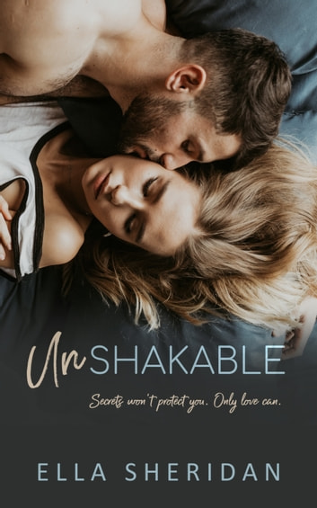 Unshakable ebook by Ella Sheridan