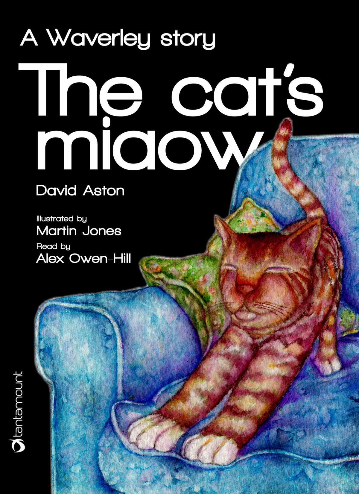 Kobo ebooks audiobooks ereaders and reading apps the cats miaow a waverley story ebook by david aston fandeluxe Document