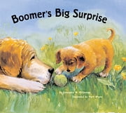 Boomer's Big Surprise ebook by Constance McGeorge,Mary Whyte