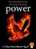 You Shall Receive Power ebook by Zacharias Tanee Fomum