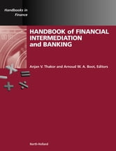 Handbook of Financial Intermediation and Banking ebook by