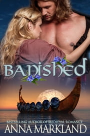 Banished ebook by Anna Markland