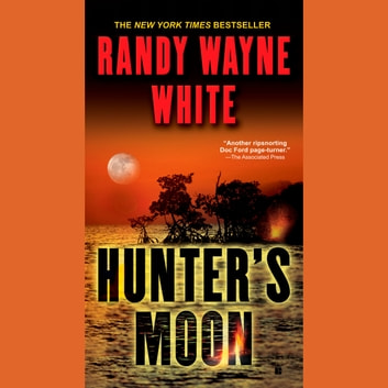 Hunters moon audiobook by randy wayne white 9781429585941 hunters moon audiobook by randy wayne white fandeluxe Images