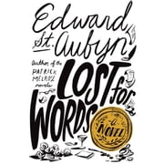 Lost for Words - A Novel audiobook by Edward St. Aubyn