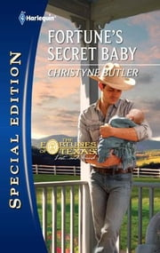 Fortune's Secret Baby ebook by Christyne Butler