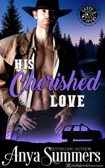 His Cherished Love ebook by Anya Summers