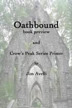 Oathbound (Book Preview) ebook by Jim Avelli