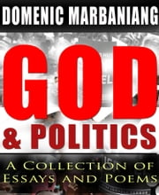 God and Politics ebook by Domenic Marbaniang