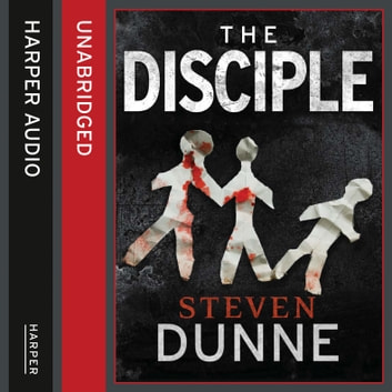 The Disciple audiobook by Steven Dunne