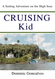 Cruising Kid ebook by Dominic Goncalves