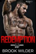 Redemption ebook by Brook Wilder