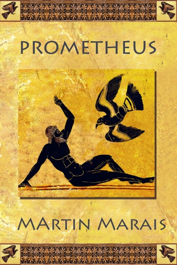 Prometheus ebook by Martin Marais