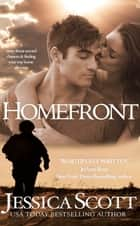 Homefront Ebook di Jessica Scott