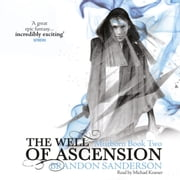 The Well of Ascension - Mistborn Book Two audiobook by Brandon Sanderson