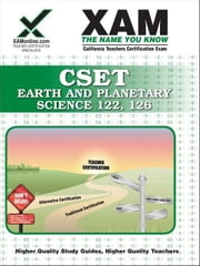 Cset Earth and Planetary Science 122, 126 ebook by Wynne, Sharon
